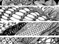 zentangle-bookmarks